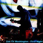 U2 -Zoo Tv Tour -15/08/1992 -Washington -USA -Robert F. Kennedy Stadium #1 - U2 BLOG