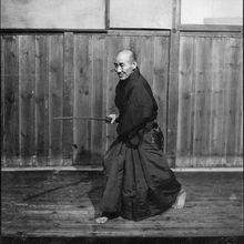 Tameshigiri, la coupe au Shinbukan et selon Kono senseï