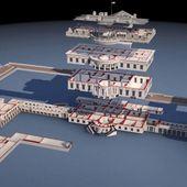 Si les murs de la Maison Blanche pouvaient parler...le 4 août sur France 2. - Leblogtvnews.com