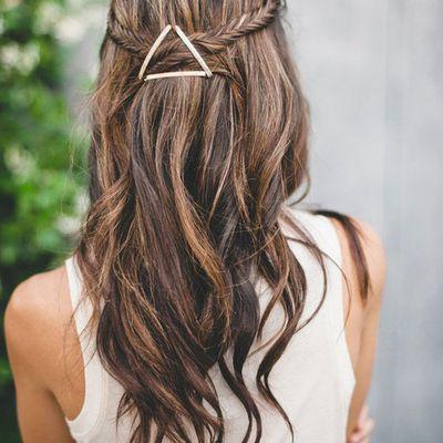 Sélection du web : accessoires cheveux