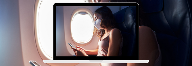 Biggest airline passenger confidence survey reveals COVID-19 will drastically change travel habits forever