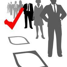 #Startup #Recrutement #Mentorat #Conseil  : la gestion des ressources humaines