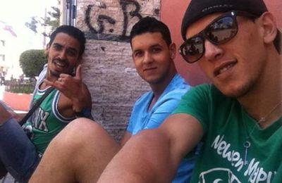 Le rappeur marocain et ex prisonnier d'opinion « Lhaqed » arrêté et tabassé par la police pour un brin d'humour sur Facebook