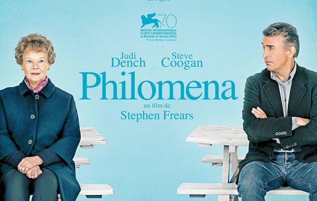 [Sortie ciné] Philomena avec Judi Dench: inspiré d'une histoire vraie