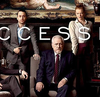 Succession (Saison 1)