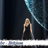 From Kiev with Love - Blanche - Belgium - That's Eurovision !