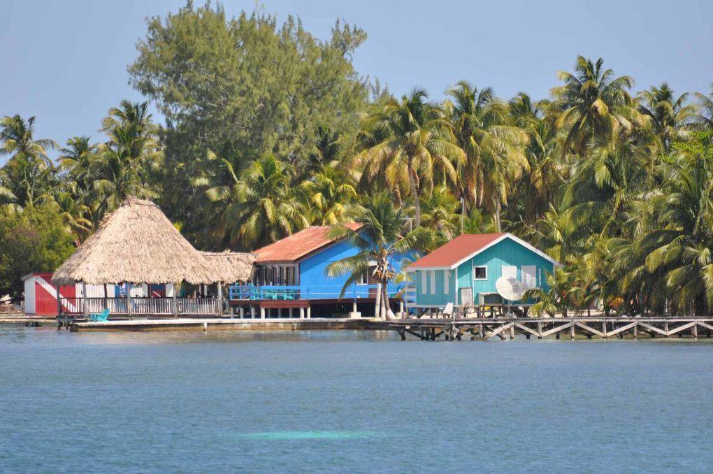 Southwater Cay : c'est mieux sous le soleil !