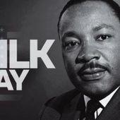 Le Martin Luther King Day à suivre lundi sur les antennes de beIN SPORTS !