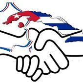 Communiqué Coordination Française de Solidarité avec Cuba - Front Syndical de Classe