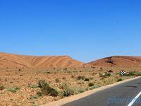 R109 Igherm - Tata (Maroc en camping-car)