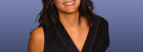 Estelle Denis quitte la chaîne L'Equipe et rejoint RMC