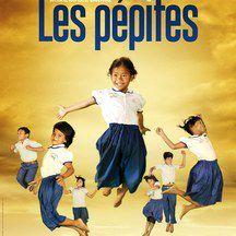 """""""Les Pépites"""". Pour un sourire d'enfant..."""