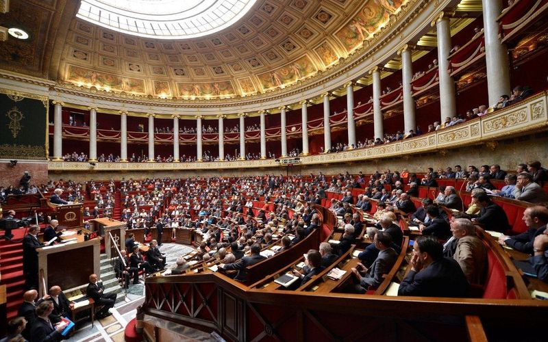 Agenda : ce qui attend le Parlement