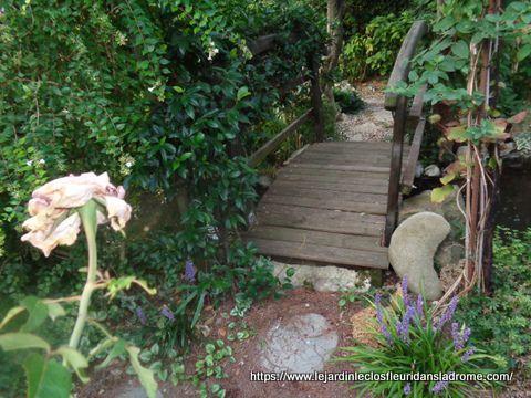 Mon jardin Le Clos fleuri en octobre 2020