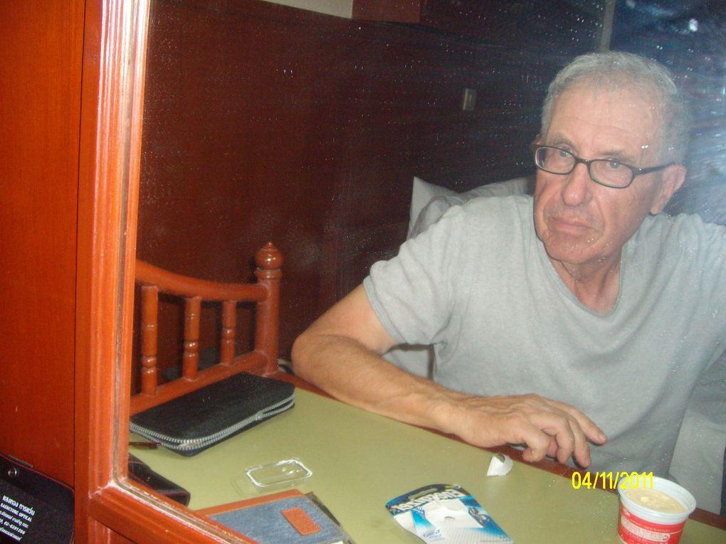 PHOTOS à partir du 5 nov 2011