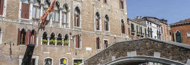 Je vous emmène à Venise!