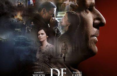 Un magnifique film sur le début de l'épopéé du Général