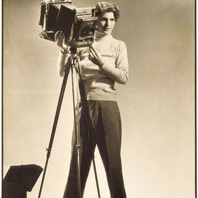 Qui a peur des femmes photographes ?