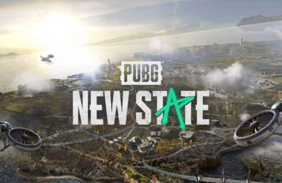 PUBG : NEW STATE – Plus de 10 millions de pré-inscriptions