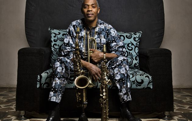 Femi Kuti présente son album One People One World