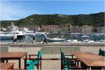 Vacances en Corse - Toute l'île de Beauté du nord au Sud - jeudi 13 juin - Cimetière marin de Bonifacio