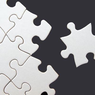 Le puzzle de l'esprit...