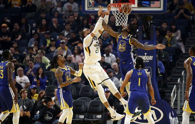 Utah Jazz garde le rythme, les Clippers battus à Atlanta, Houston et les Lakers renouent avec la victoire