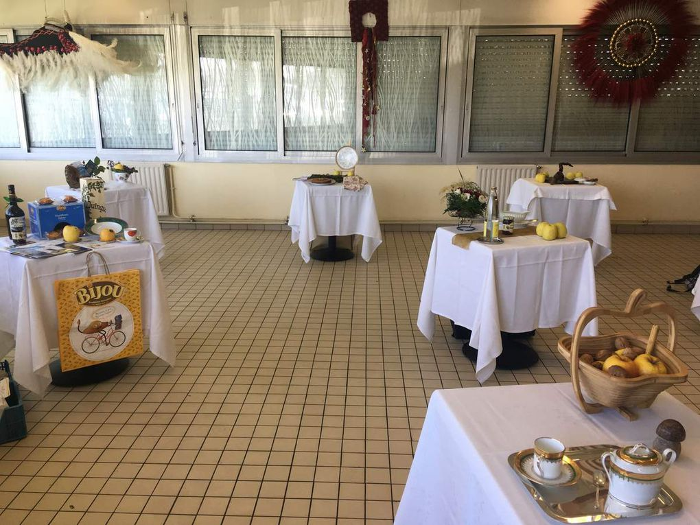 VENDREDI 15 FÉVRIER 2019 - SÉLECTION ACADÉMIQUE RÉGIONALE COUPE GEORGES BAPTISTE AU CFA COMMERCE ET SERVICES DE BLAGNAC
