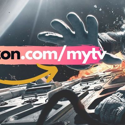 How to register Amazon Prime Video on your Sony TV?