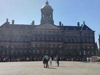 Amsterdam - Netherlands (1/4)