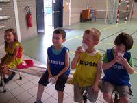Stage éveil sportif (22/07-26/07)