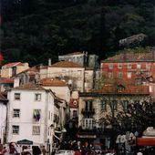 Portugal : De Porto à Lisbonne (10) - Le blog de Pi_ro_94