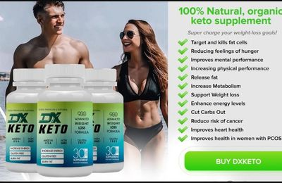 Dx Keto Diet - *Shark Tank* Pills! Is Fast Fat Burn Diets!