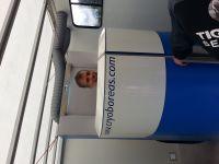 Cryothérapie à RG en partenariat avec les Chamois!