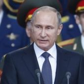Putin: Russia to boost nuclear arsenal with 40 missiles - BBC News