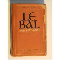 Le Bal des Sauvages (Paul Vialar)