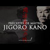 LES PRECEPTES DE MAITRE JIGORO KANO