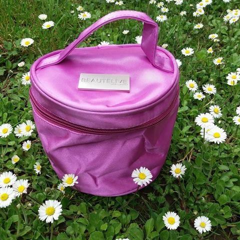 Ma Carla Box du mois d'Avril - Pink Effect un concentré de bonne humeur !
