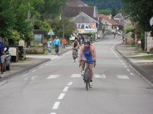 Triathlon Vauban Besançon