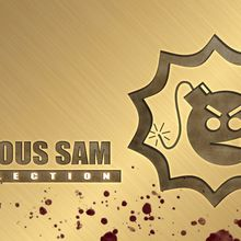 [Test] Serious Sam Collection