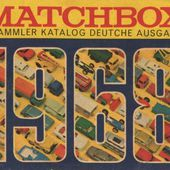 LISTE DES CATALOGUES MATCHBOX - car-collector.net