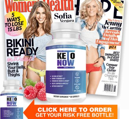 Keto Now:- Weight Loss Supplement Natural Advanced Fat Burner
