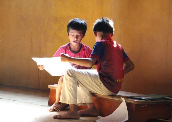 Battambang, sur la trace de Khmers rouges et du renouveau