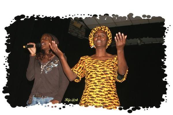 "LE 17 ème FESTIVAL DE DJEMBE DE ""MALAKI MA CONGO""..."