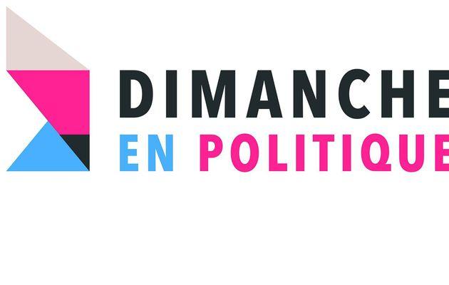 """""""Dimanche en politique au salon de l'agriculture"""" dimanche 23 février à 11h25 sur France 3"""