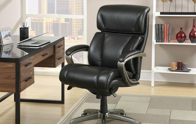 Key Factors to Consider When Choosing an Executive Office Chair