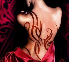 Demonica Tome 1 de Larissa Ione