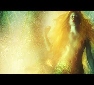 FRAGRANCE OF LOVE | La Belle aux Cheveux d'Or