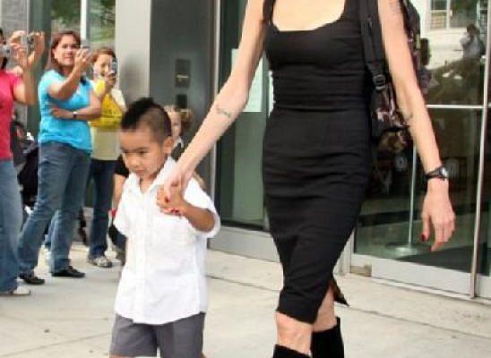 Jolie clothing los angeles