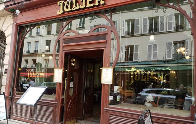Bouillon Julien (Paris 10) : La renaissance d'une institution
